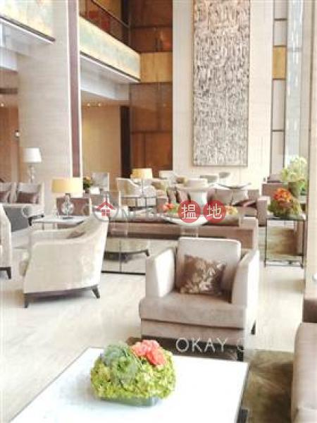 Luxurious 2 bedroom with balcony   Rental   Larvotto 南灣 Rental Listings