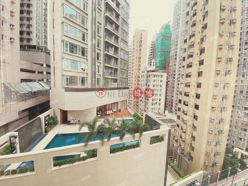 即買即住,豪宅名廈,地標名廈,實用靚則,地段優越《羅便臣花園大廈租盤》|3A-3G羅便臣道 | 西區|香港|出租-HK$ 60,000/ 月
