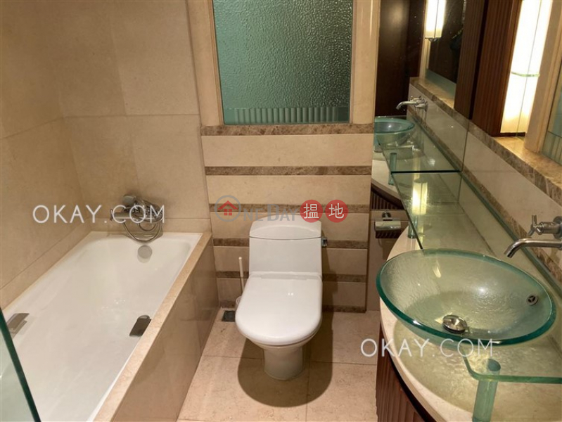 3房3廁,星級會所《君臨天下1座出租單位》1柯士甸道西 | 油尖旺|香港出租-HK$ 55,000/ 月