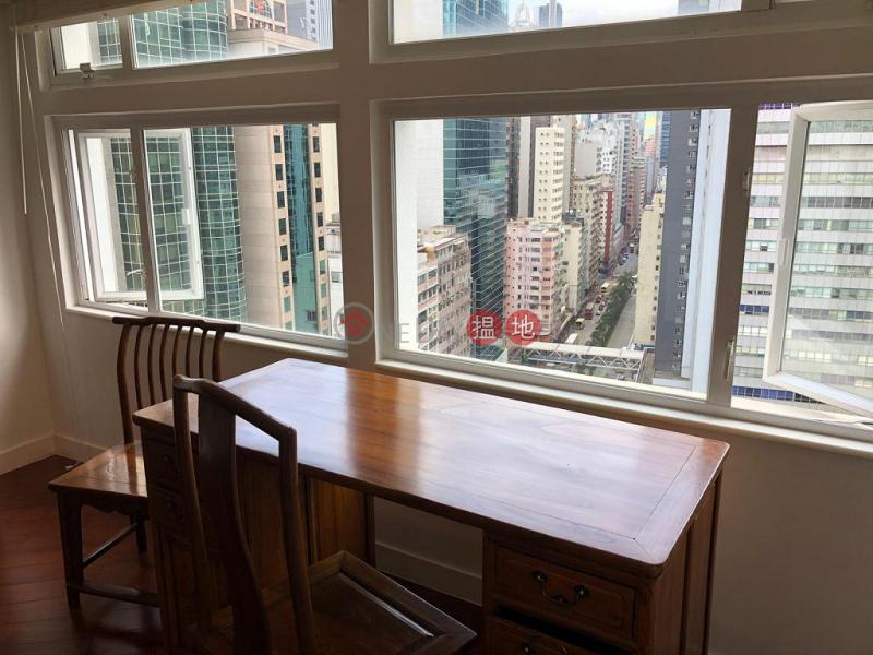 修頓商業大廈|105寫字樓/工商樓盤-出租樓盤|HK$ 16,500/ 月