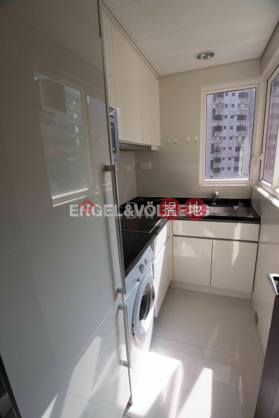 1 Bed Flat for Rent in Mid Levels West | 38 Conduit Road | Western District | Hong Kong Rental HK$ 28,000/ month