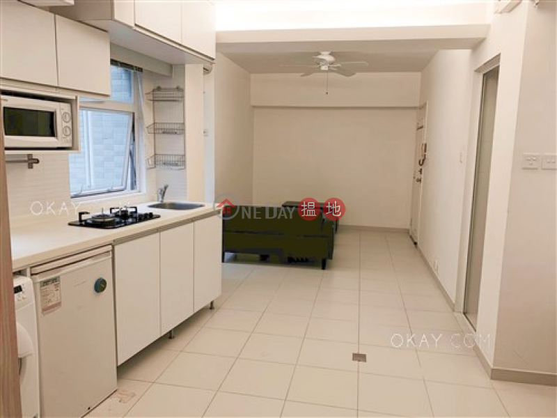 Unique 2 bedroom in Wan Chai | For Sale, Manrich Court 萬豪閣 Sales Listings | Wan Chai District (OKAY-S183548)