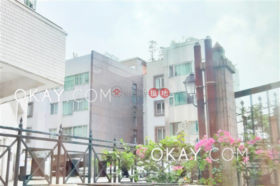Lovely 2 bedroom with terrace & parking | For Sale 19 Tung Shan Terrace | Wan Chai District, Hong Kong, Sales | HK$ 17M