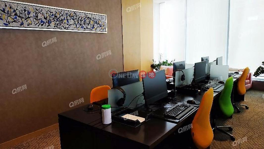 The Masterpiece | 1 bedroom Mid Floor Flat for Rent 18 Hanoi Road | Yau Tsim Mong | Hong Kong, Rental HK$ 35,000/ month
