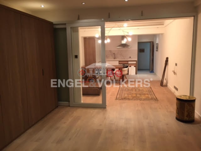 Property Search Hong Kong | OneDay | Residential | Sales Listings | 1 Bed Flat for Sale in Sheung Wan