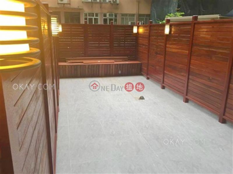 香港搵樓|租樓|二手盤|買樓| 搵地 | 住宅|出租樓盤開放式《康威花園B座出租單位》