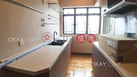3房2廁,實用率高,極高層,連車位《樂翠台出租單位》|樂翠台(Villa Rocha)出租樓盤 (OKAY-R40041)_0