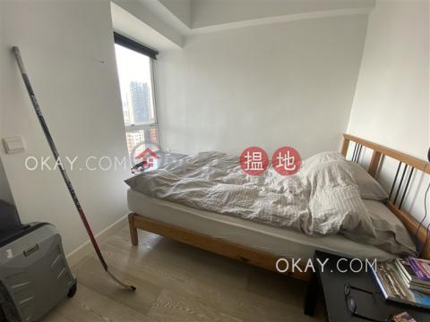 開放式,極高層《豪景臺出售單位》 豪景臺(Rich View Terrace)出售樓盤 (OKAY-S61308)_0