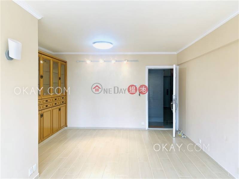 Efficient 3 bedroom in Mid-levels East | Rental | Block B Grandview Tower 慧景臺 B座 Rental Listings