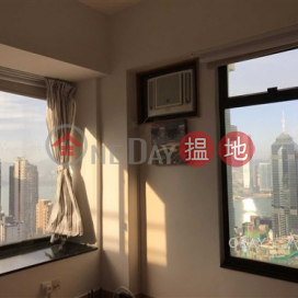 Rare penthouse with harbour views & rooftop | For Sale|Tycoon Court(Tycoon Court)Sales Listings (OKAY-S29803)_0