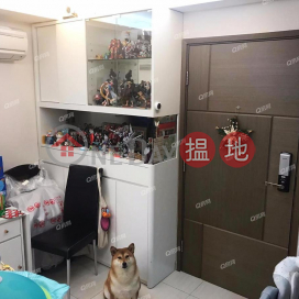 Wah Yu Court | 1 bedroom High Floor Flat for Sale|Wah Yu Court(Wah Yu Court)Sales Listings (XGGD713200017)_0