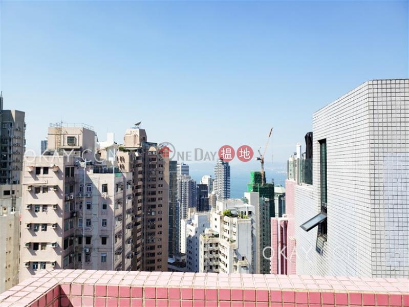 香港搵樓|租樓|二手盤|買樓| 搵地 | 住宅|出租樓盤-1房1廁,極高層,海景《蔚庭軒出租單位》