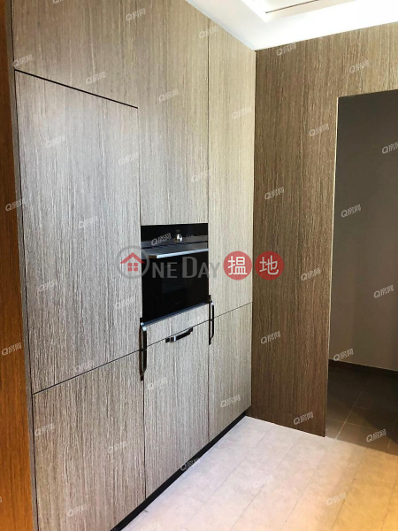 Property Search Hong Kong | OneDay | Residential Rental Listings | Mount Pavilia Tower 10 | 4 bedroom High Floor Flat for Rent