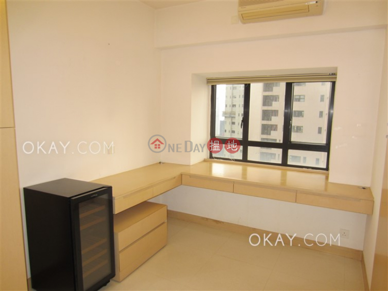 HK$ 72,000/ month Hong Villa Eastern District, Beautiful 2 bedroom with balcony & parking | Rental