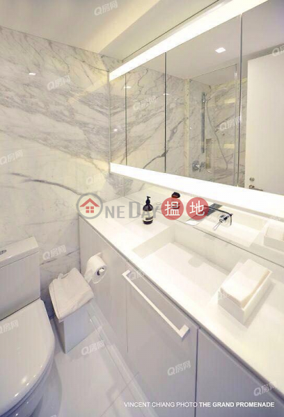 Tower 3 Grand Promenade | 3 bedroom High Floor Flat for Sale | 38 Tai Hong Street | Eastern District | Hong Kong | Sales | HK$ 35M