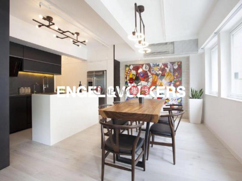 上環兩房一廳筍盤出售|住宅單位|中央大廈(Central Mansion)出售樓盤 (EVHK44338)