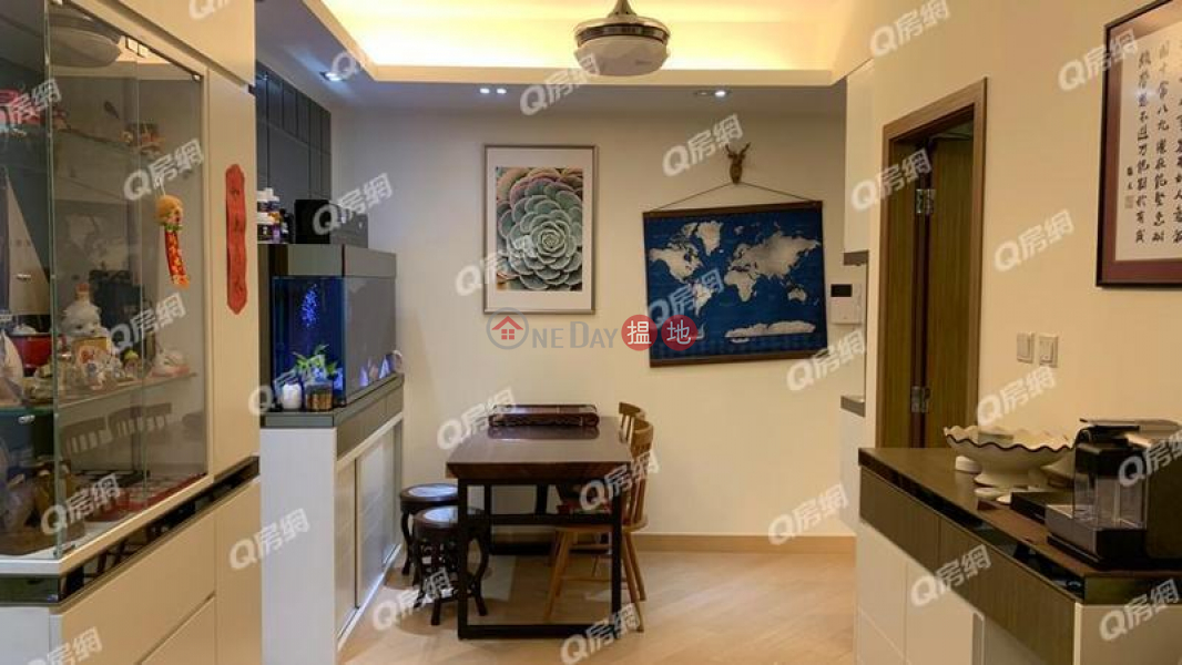 HK$ 9.8M, Grand Yoho Phase 2 Tower 8, Yuen Long Grand Yoho Phase 2 Tower 8   2 bedroom Low Floor Flat for Sale