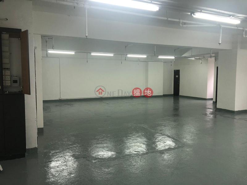 企理大堂,高實用,即租即用-18健康街 | 葵青|香港出租-HK$ 32,000/ 月