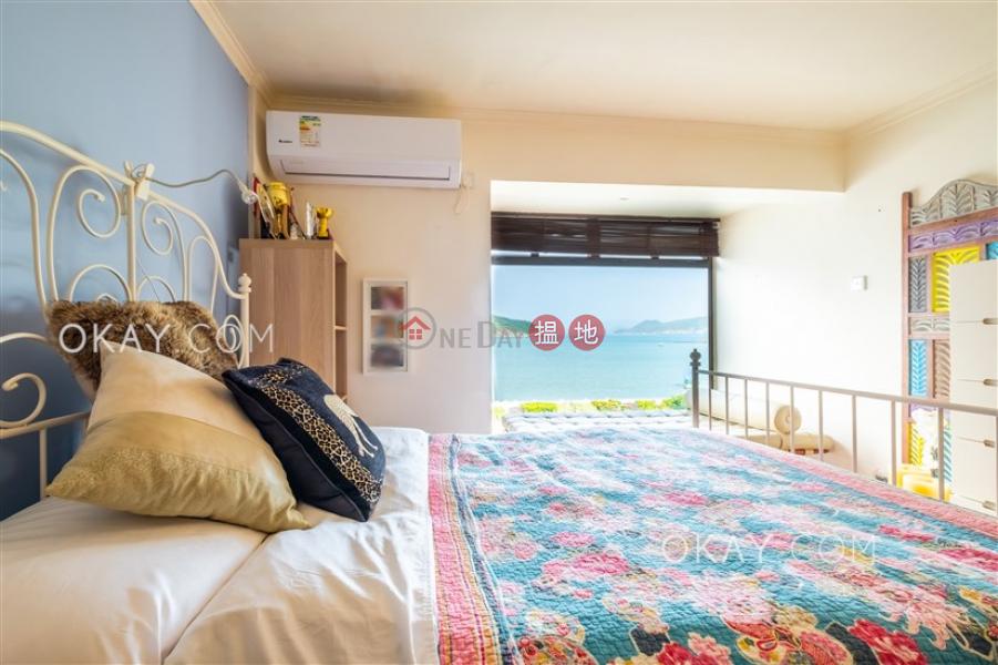 香港搵樓|租樓|二手盤|買樓| 搵地 | 住宅|出租樓盤-3房2廁,極高層,海景,連車位《大坑口村出租單位》