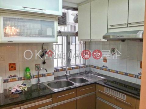 Charming 3 bedroom on high floor   Rental (T-21) Yuan Kung Mansion On Kam Din Terrace Taikoo Shing((T-21) Yuan Kung Mansion On Kam Din Terrace Taikoo Shing)Rental Listings (OKAY-R183855)_0