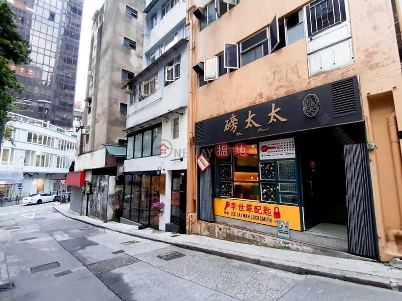 太平山街|中區明發大廈(Ming Fat House)出租樓盤 (01B0058799)