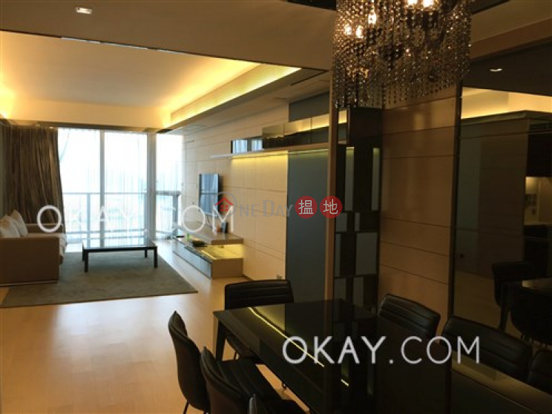 Gorgeous 3 bedroom with sea views, balcony | For Sale | 9 Welfare Road | Southern District, Hong Kong, Sales | HK$ 43.8M
