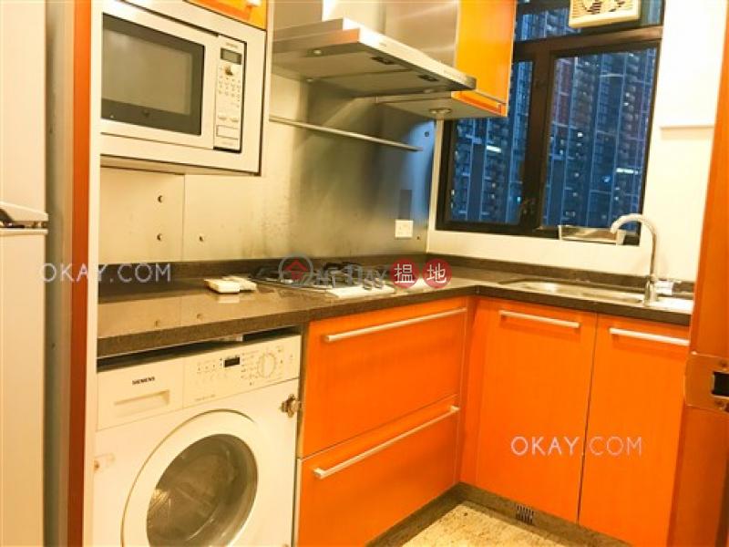 1房1廁,星級會所《凱旋門觀星閣(2座)出租單位》-1柯士甸道西 | 油尖旺香港出租|HK$ 28,000/ 月