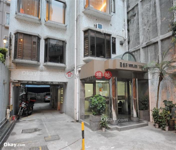 HK$ 36,000/ 月-嘉倫軒|西區|1房1廁,極高層嘉倫軒出租單位