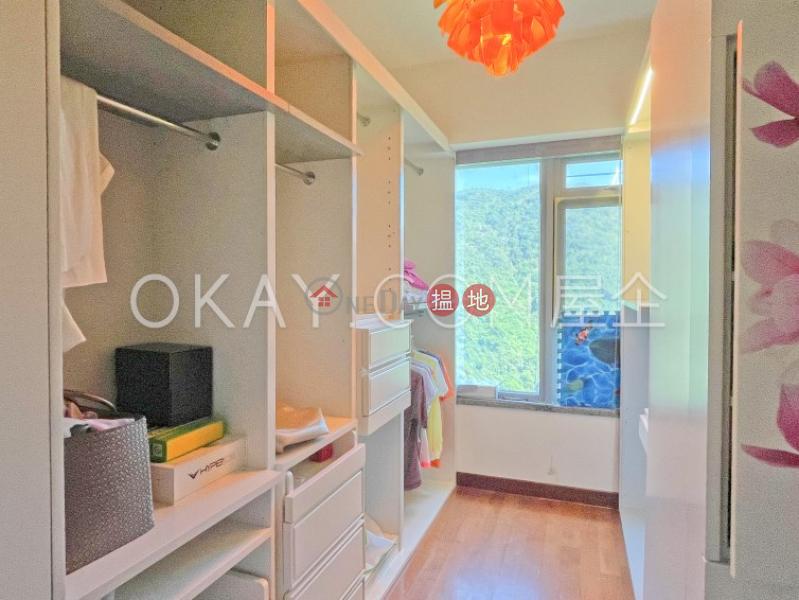 4房2廁,極高層,海景,星級會所上林出租單位 上林(Serenade)出租樓盤 (OKAY-R77600)