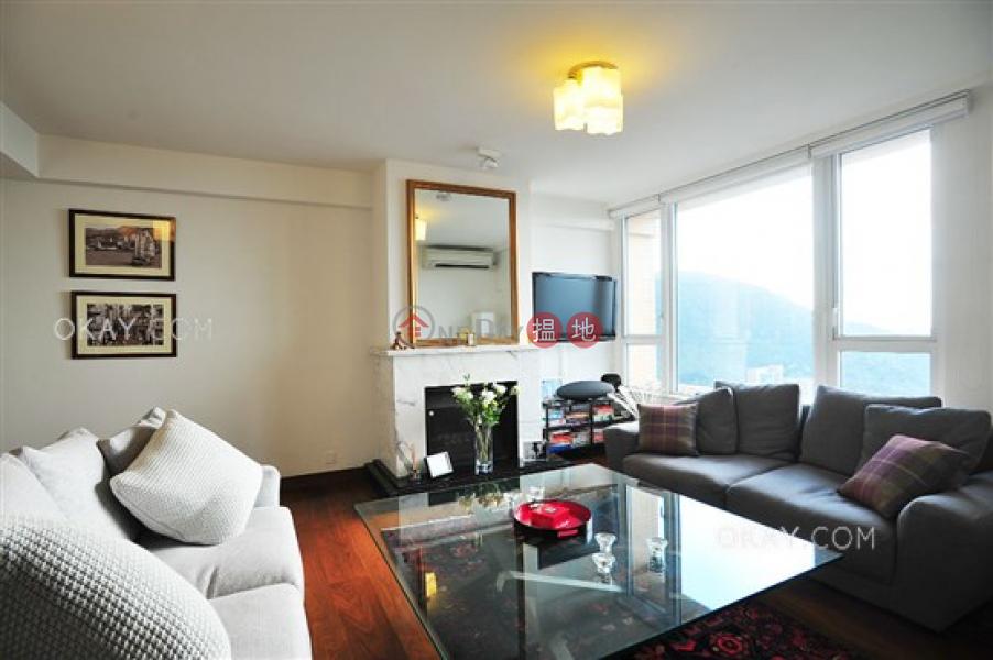 Unique 3 bedroom on high floor with sea views & rooftop | Rental 52 Lyttelton Road | Western District Hong Kong Rental | HK$ 66,000/ month