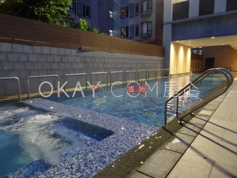 HK$ 948萬尚巒-灣仔區-1房1廁,星級會所尚巒出售單位
