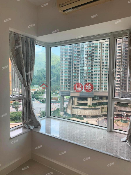 Property Search Hong Kong | OneDay | Residential | Rental Listings | Florence (Tower 1 - R Wing) Phase 1 The Capitol Lohas Park | 3 bedroom Low Floor Flat for Rent
