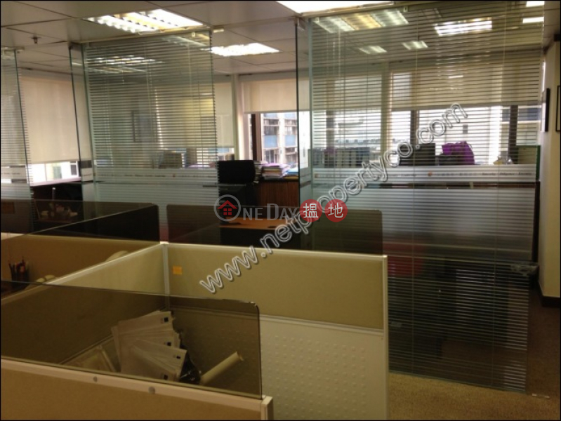 Hing Yip Commercial Centre, Low | Office / Commercial Property, Rental Listings HK$ 45,000/ month