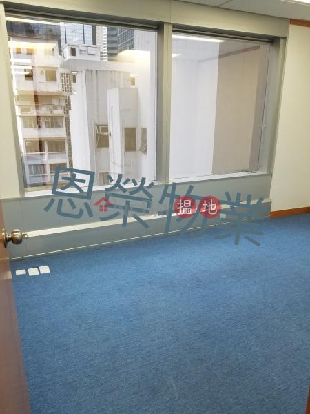 中國海外大廈中層 寫字樓/工商樓盤出租樓盤 HK$ 53,922/ 月