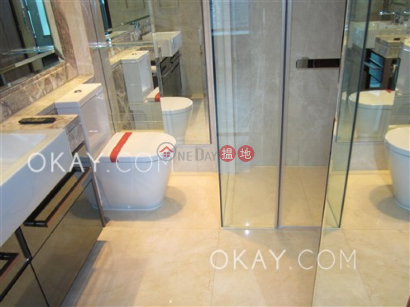 Property Search Hong Kong | OneDay | Residential, Sales Listings Unique 1 bedroom on high floor with balcony & parking | For Sale