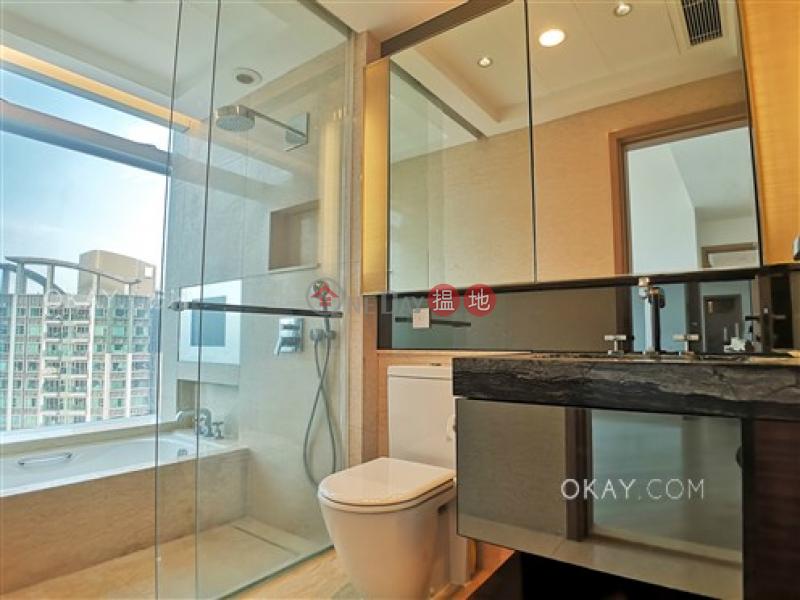 HK$ 62,000/ 月天璽21座3區(皇鑽)油尖旺3房2廁,極高層,星級會所天璽21座3區(皇鑽)出租單位
