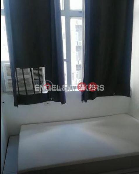 HK$ 18,000/ 月-荷李活大樓-中區蘇豪區兩房一廳筍盤出租|住宅單位