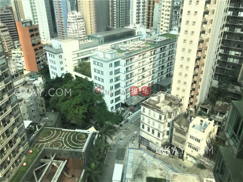Property Search Hong Kong   OneDay   Residential, Rental Listings   Tasteful 1 bedroom on high floor   Rental