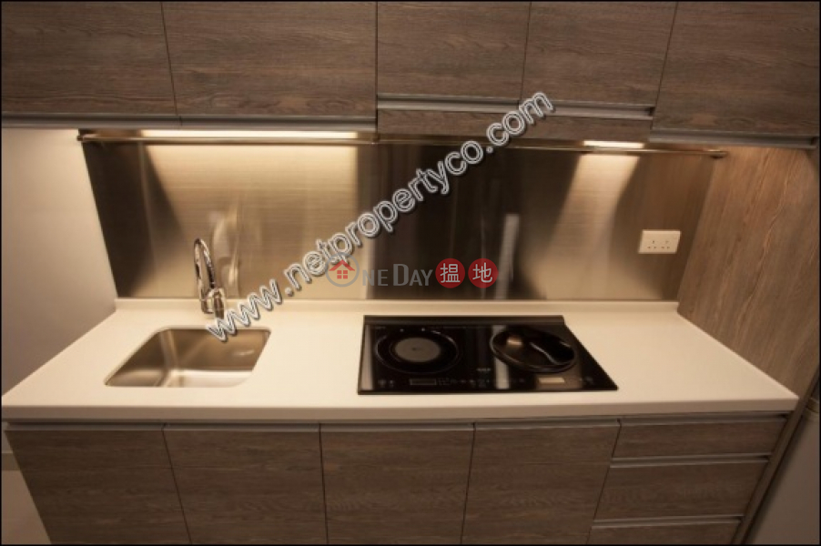 HK$ 22,000/ month, Hung Yip Building, Wan Chai District Rear huge flat roof