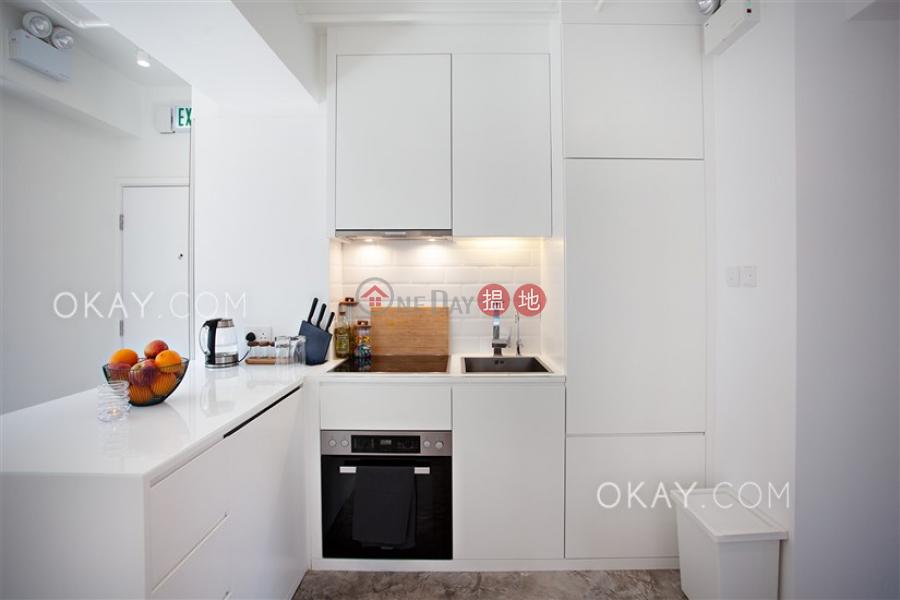1房1廁,極高層《億豐大廈出租單位》|億豐大廈(Yick Fung Building)出租樓盤 (OKAY-R382790)