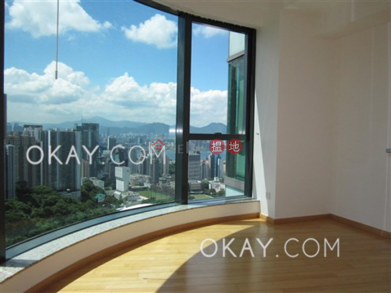 3房2廁,極高層,連車位,露台《嘉崙臺出租單位》152大坑道 | 灣仔區-香港出租|HK$ 86,000/ 月