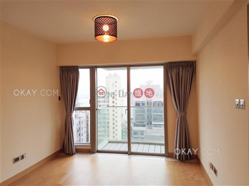 Stylish 2 bedroom with balcony | For Sale | The Nova 星鑽 Sales Listings