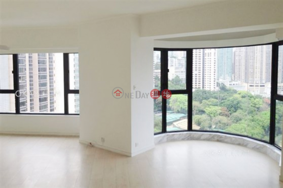 Tasteful 2 bedroom on high floor with balcony | Rental | The Royal Court 帝景閣 Rental Listings