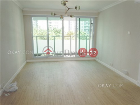 Stylish 3 bedroom with balcony | Rental|Eastern DistrictCity Garden Block 13 (Phase 2)(City Garden Block 13 (Phase 2))Rental Listings (OKAY-R157674)_0