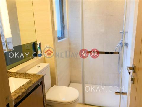 Lovely 1 bedroom with balcony | Rental|Wan Chai DistrictWarrenwoods(Warrenwoods)Rental Listings (OKAY-R114646)_0