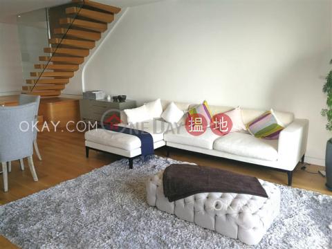 Luxurious 3 bedroom with sea views, balcony   Rental Block 1 ( De Ricou) The Repulse Bay(Block 1 ( De Ricou) The Repulse Bay)Rental Listings (OKAY-R222838)_0