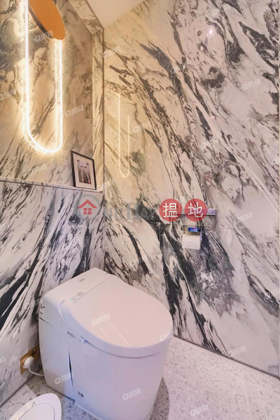 The Morgan | 2 bedroom Low Floor Flat for Sale, 31 Conduit Road | Western District Hong Kong | Sales HK$ 98M