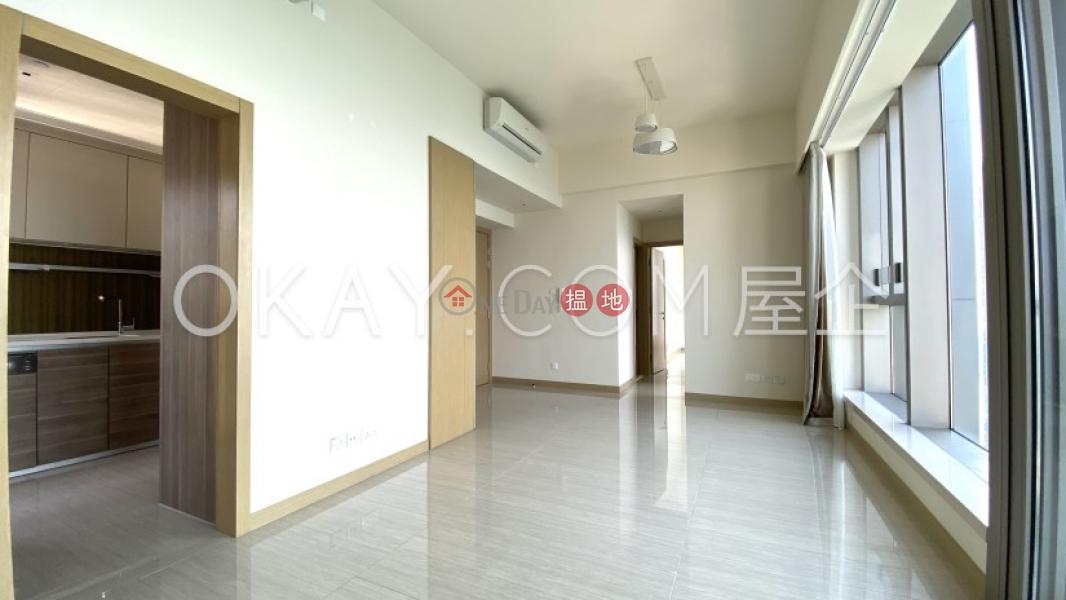 HK$ 60,000/ 月本舍西區-3房2廁,極高層,海景,露台本舍出租單位