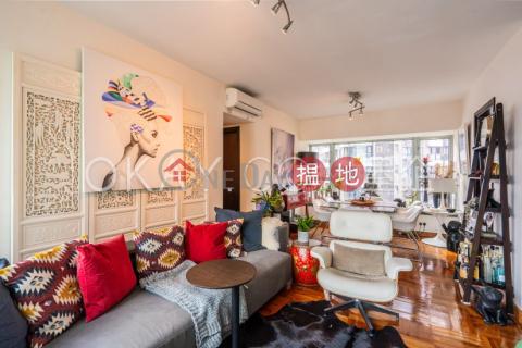 3房2廁,海景,星級會所寶華軒出售單位 寶華軒(Casa Bella)出售樓盤 (OKAY-S36117)_0