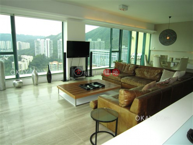 Property Search Hong Kong | OneDay | Residential | Rental Listings Rare 3 bedroom on high floor with sea views & rooftop | Rental